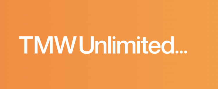 TMW Unlimited logo